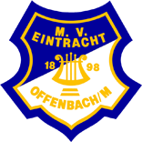 Vereinswappen MV Eintracht